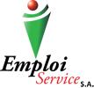 logo emploi service sa politique